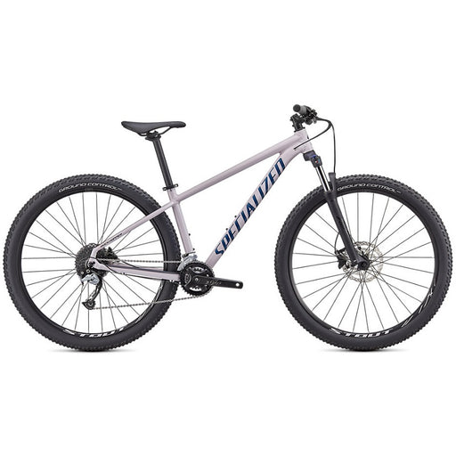 Specialized Rockhopper Comp 27.5 2X MTB 2020 - Gloss Clay