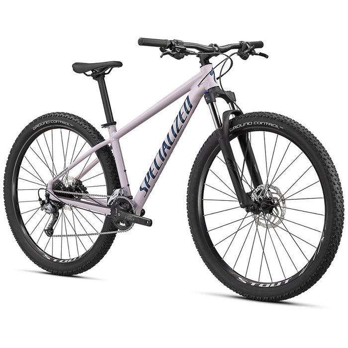 Specialized Rockhopper Comp 27.5 2X MTB 2021 - Gloss Clay