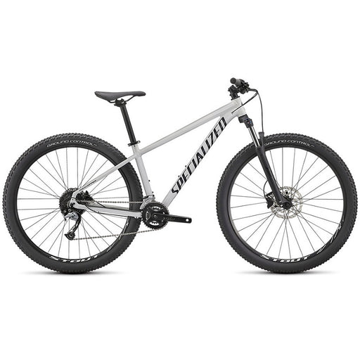 Specialized Rockhopper Comp 27.5 2X MTB 2021 - White Silver