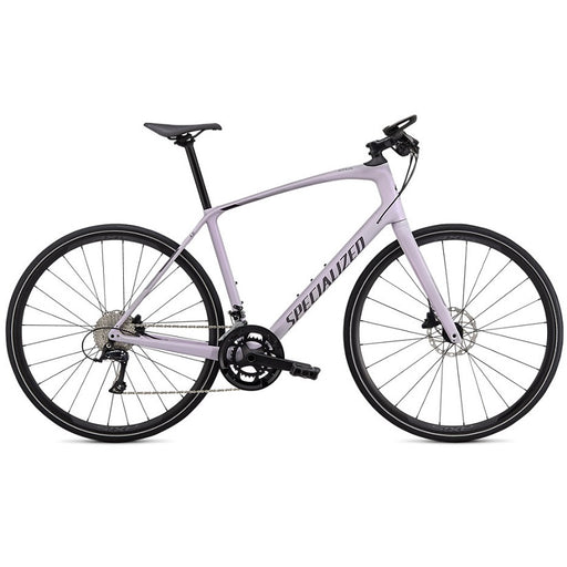 Specialized Sirrus 4.0 Carbon 2020 - Gloss UV Lilac