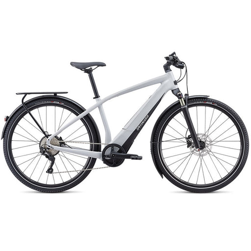 Specialized Turbo Vado 4.0 Elcykel - Dove Grey