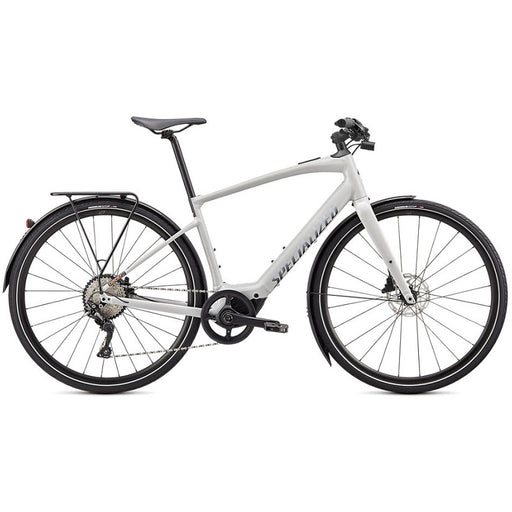 Specialized Turbo Vado SL 4.0 EQ 2020 Elcykel - Dove Gray