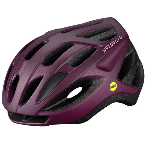 Specialized Align Cykelhjelm - Mips - Cast Berry