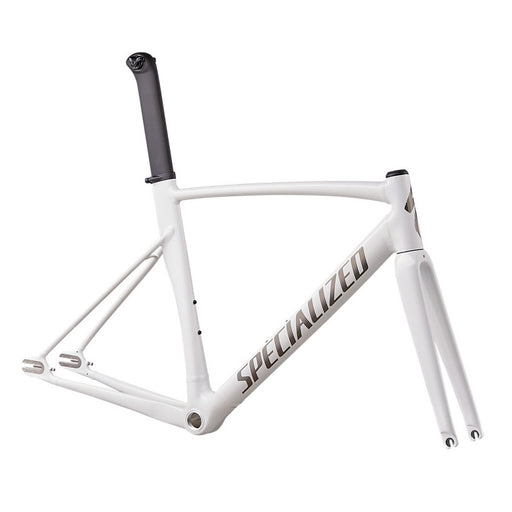 Specialized Allez Sprint Track rammekit 2019 - White