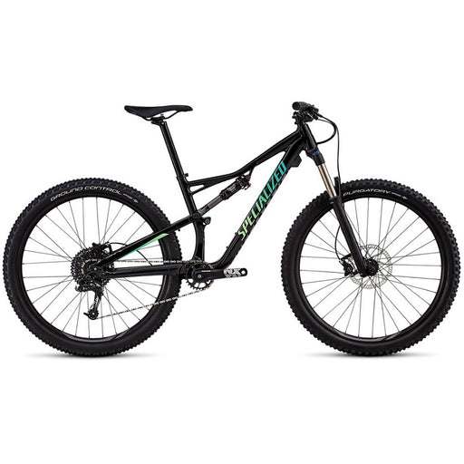 "Specialized Camber Wmn 27.5"" 2018 - Full suspension"
