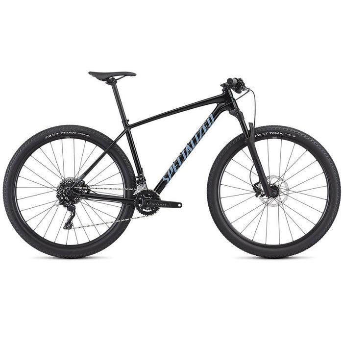 "Specialized Chisel Comp 29"" MTB 2019 - Gloss Black"
