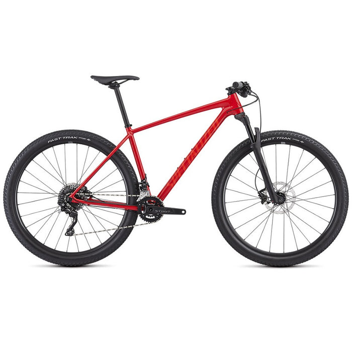 "Specialized Chisel Comp 29"" MTB 2019 - Gloss Red"