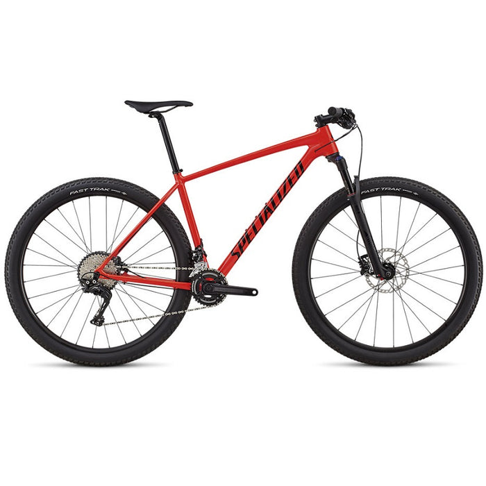 "Specialized Chisel Expert X2 29"" 2018 - Gloss Rocket Red"