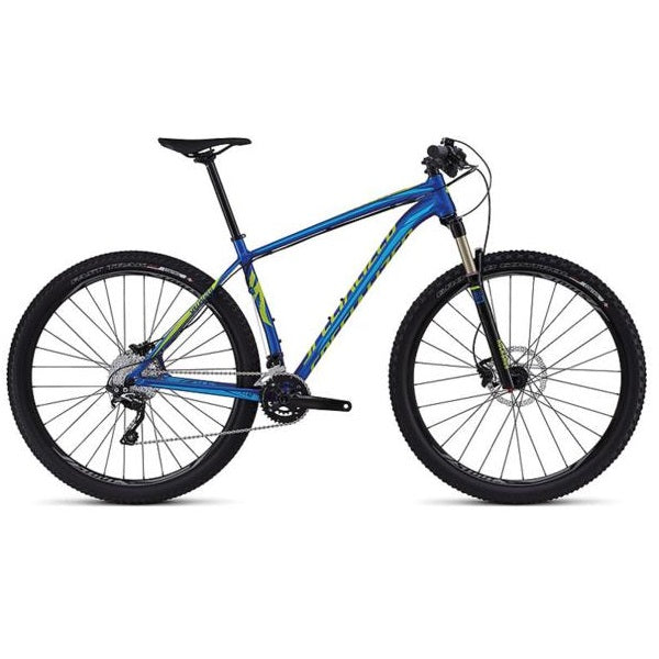 Specialized Crave Comp MTB 2016