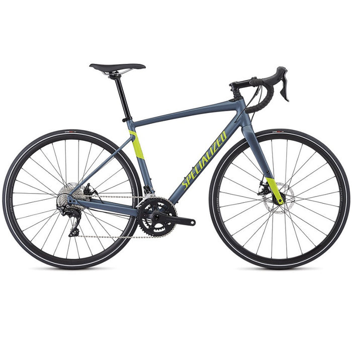 Specialized Diverge E5 Comp 2019 racercykel gravelbike