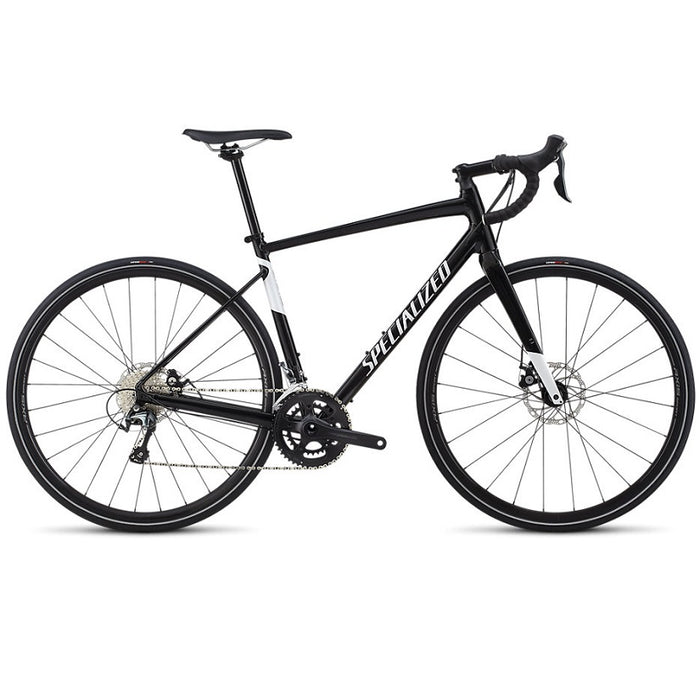 Specialized Diverge E5 Elite 2019 Racercykel gravelbike