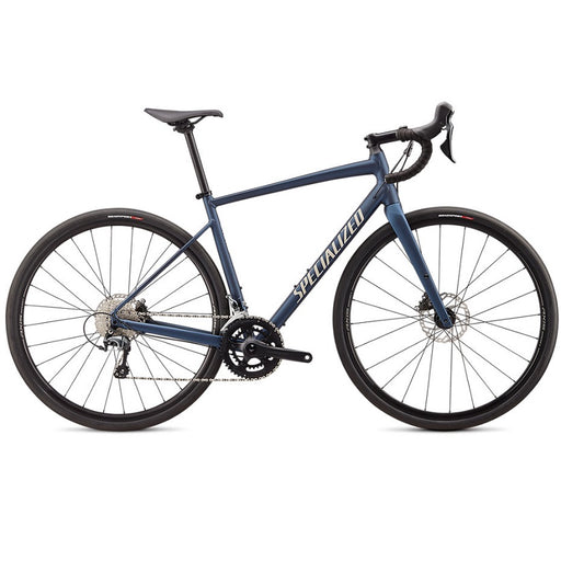 Specialized Diverge Elite E5 2020 Gravelbike - Satin Navy