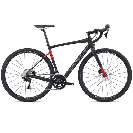 Specialized Diverge Sport 2019 gravelbike racercykel