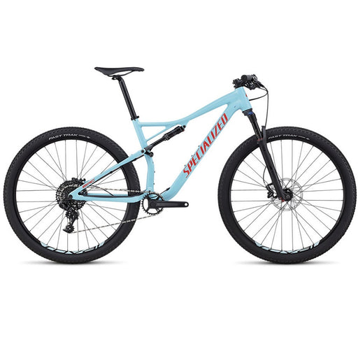 "Specialized Epic Comp 29"" MTB 2018 - Light Blue"
