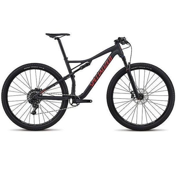 "Specialized Epic Comp 29"" 2018 - Satin Slate"