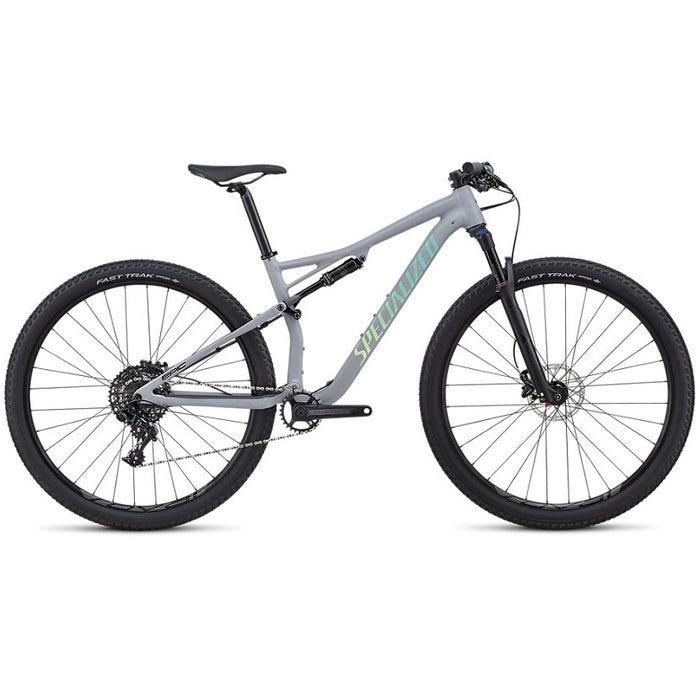 "Specialized Epic Comp Alloy Women 29"" 2018 - Cool Grey"
