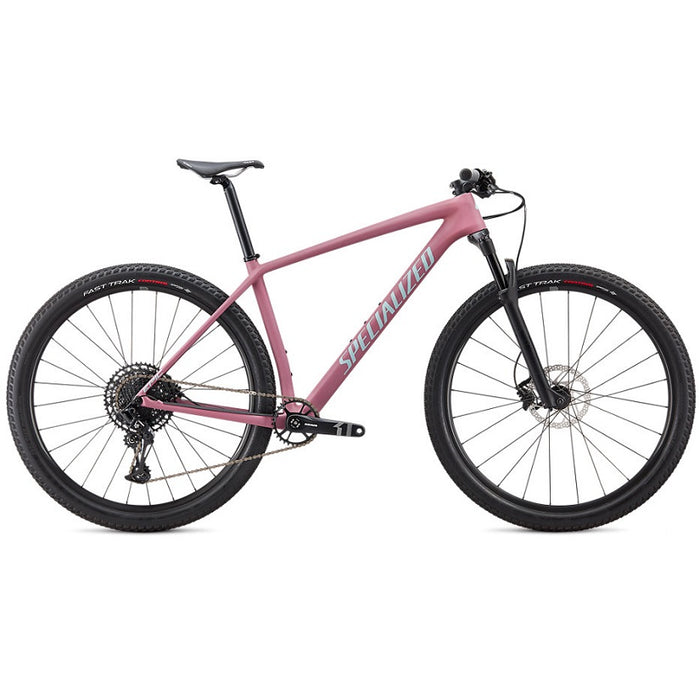 Specialized Epic Hardtail 2020 MTB - Satin Dusty Lilac