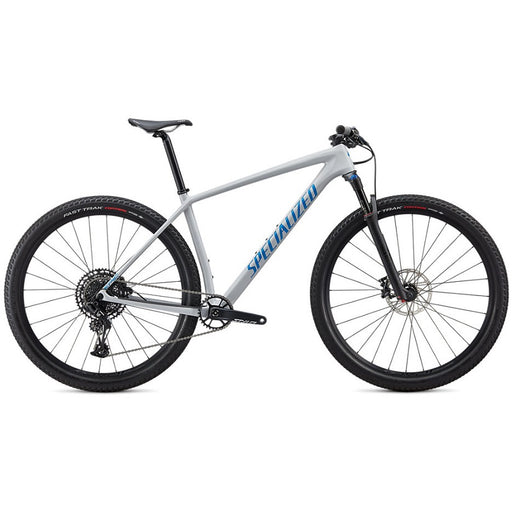 Specialized Epic Hardtail Comp 2020 MTB - Gloss Dove Grey