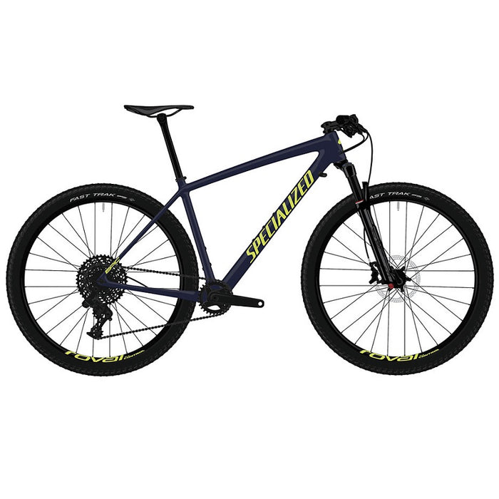 "Specialized Epic Hardtail Comp 29"" MTB 2019"