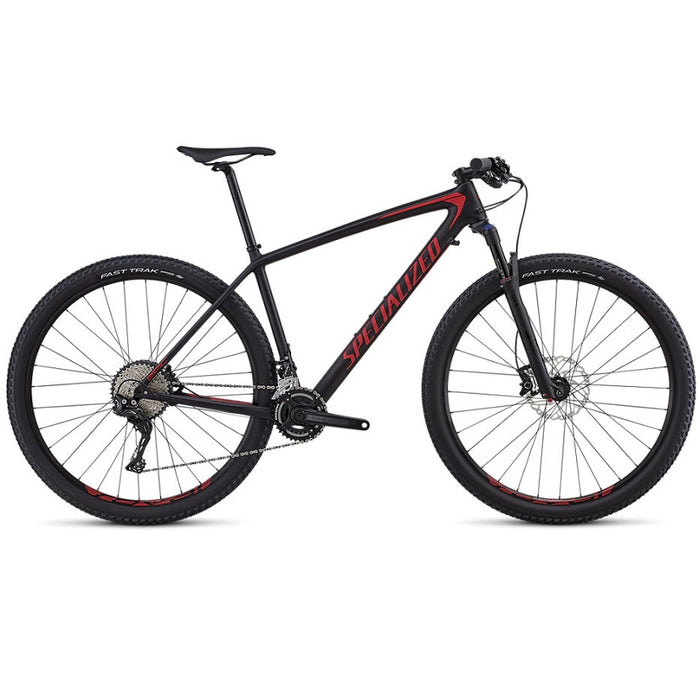 Specialized Epic Hardtail Comp 2X 29