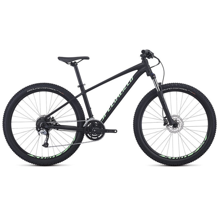 "Specialized Pitch Comp 27.5"" 2019 MTB - Satin Black"
