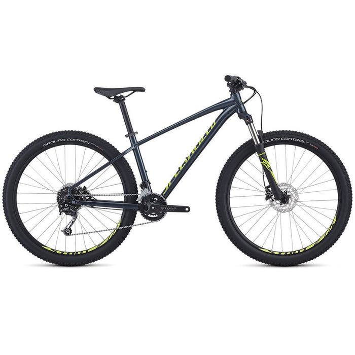"Specialized Pitch Expert 27.5"" MTB 2019 - Cast Battleship"