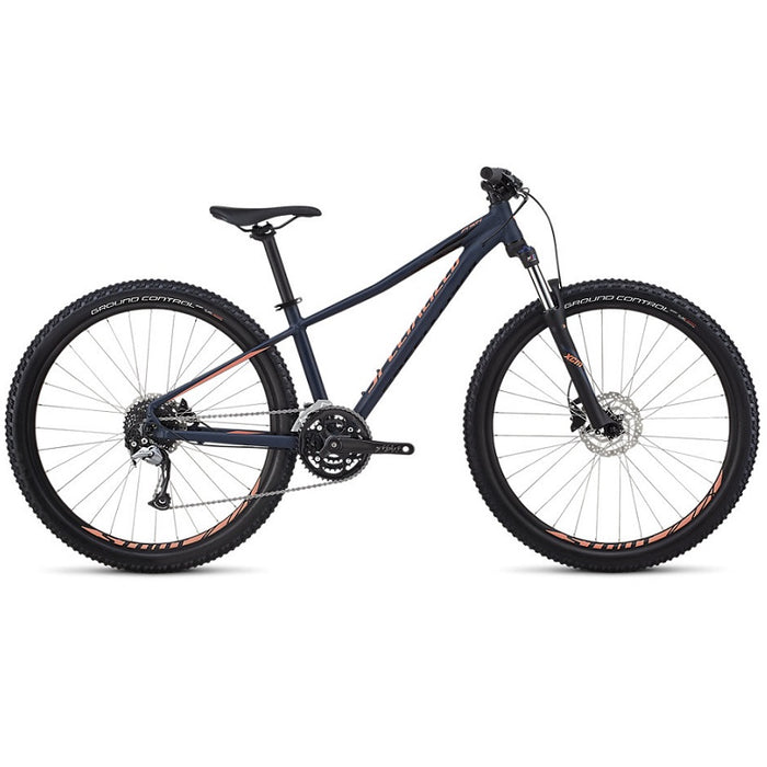 "Specialized Pitch Women Comp 27.5"" MTB 2018 - Blue"