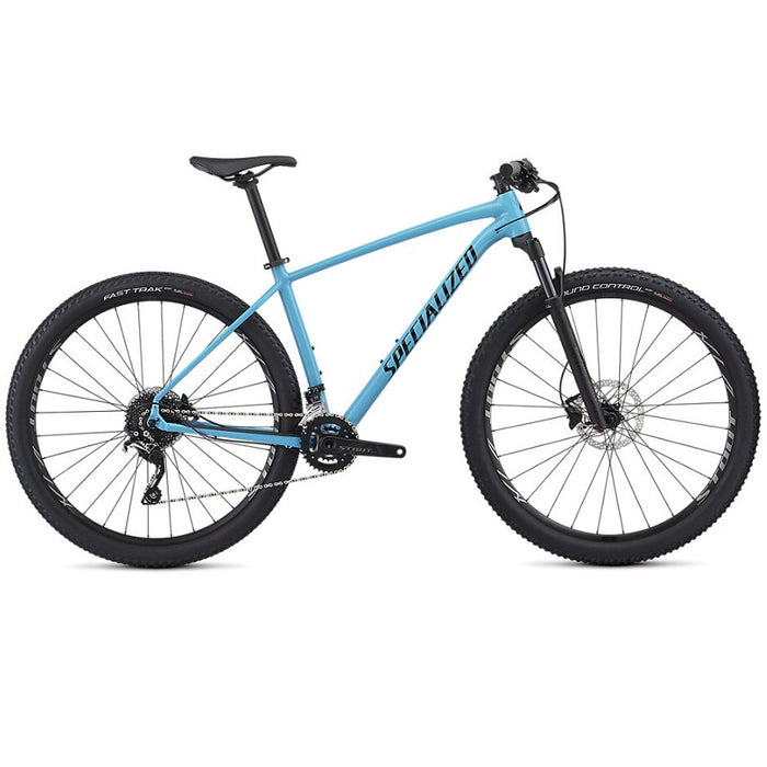 "Specialized Rockhopper Pro 29"" MTB 2019 Gloss Nice Blue"