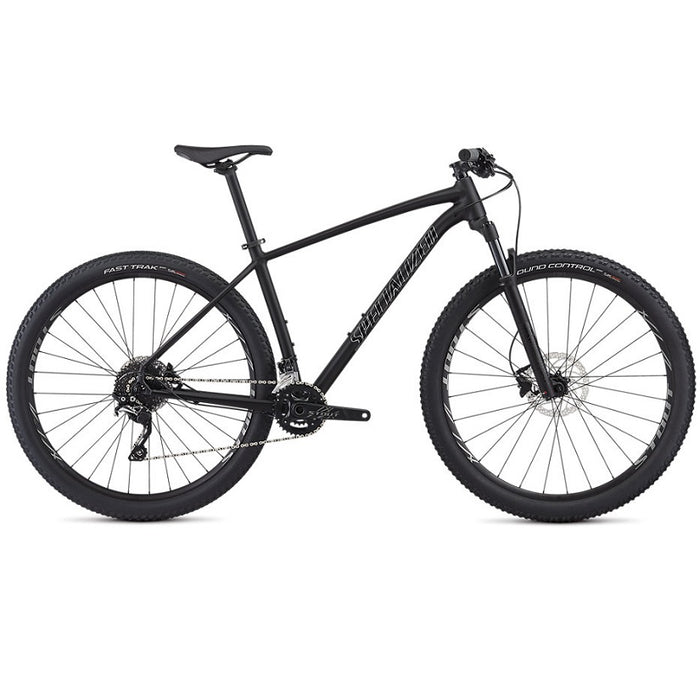 "Specialized Rockhopper Pro 29"" MTB 2019 Satin Gloss Black"