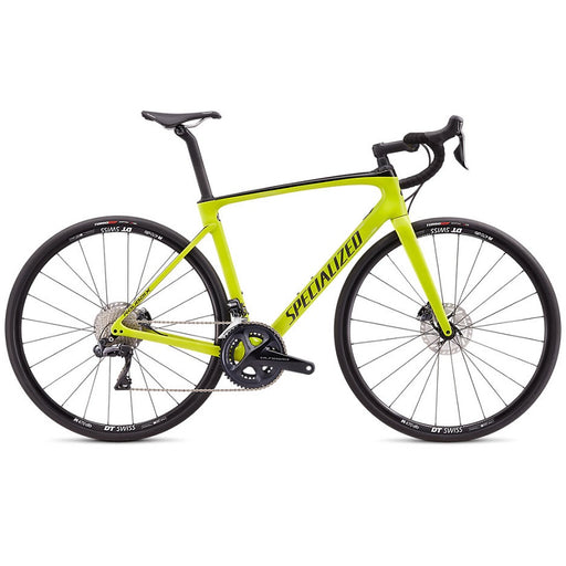 Specialized Roubaix Comp Di2 2020 Racercykel - Gloss Hyper