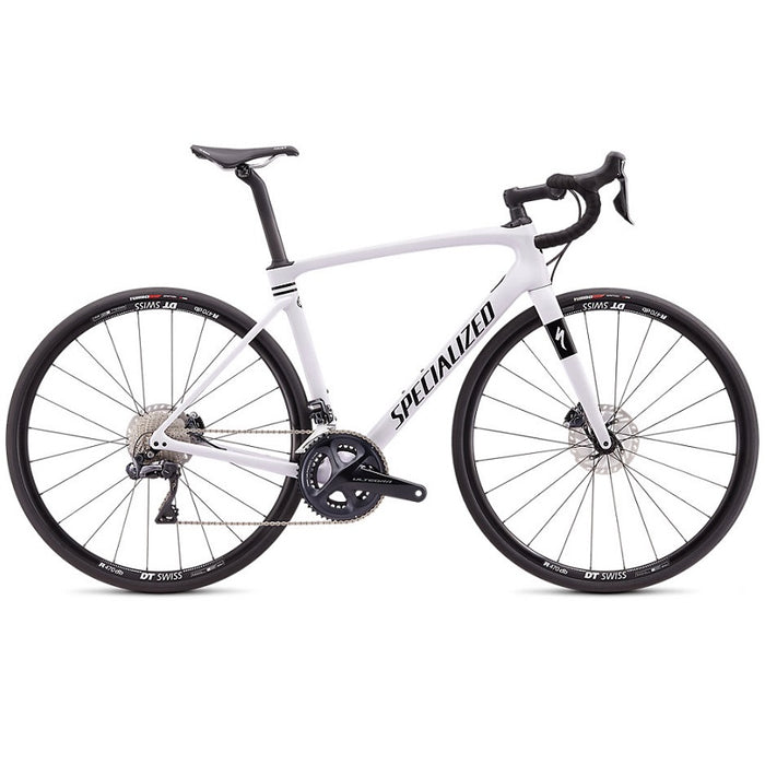Specialized Roubaix Comp Di2 2020 Racercykel - Gloss UV Lilac