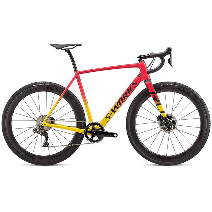 Specialized S-Works Crux 2020 Crosscykel