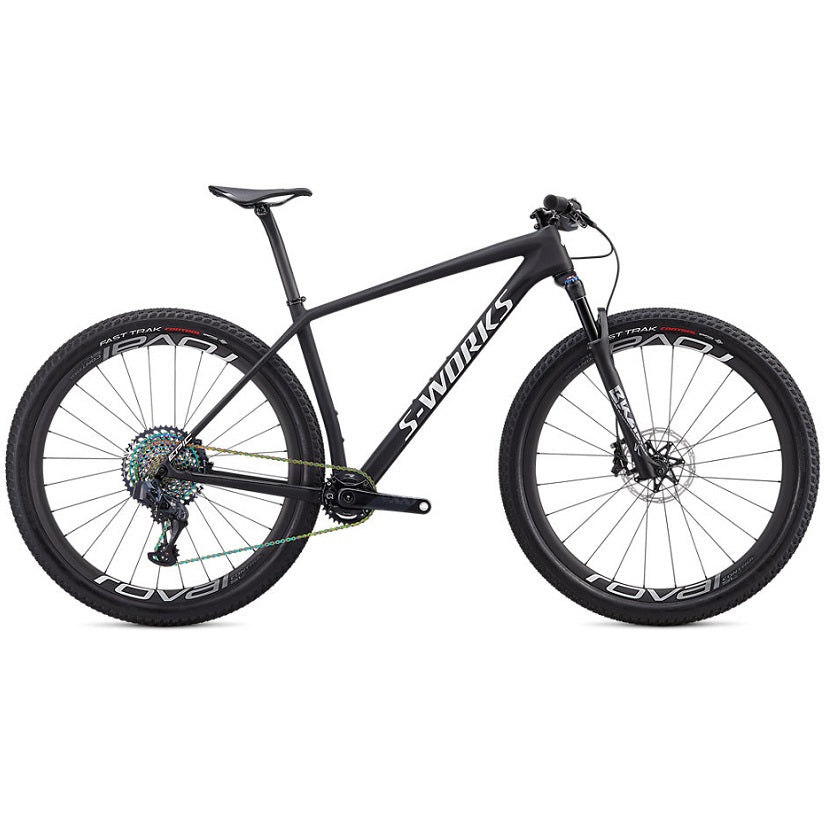 Specialized S-Works Epic Hardtail 2020 MTB - AXS - Black | Mountainbikes