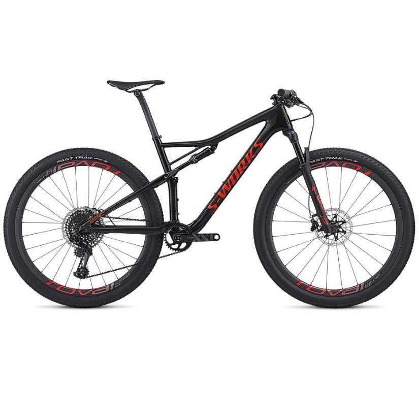 Specialized S-Works Epic XX1 Eagle 2019 - Gloss Carbon | item_misc