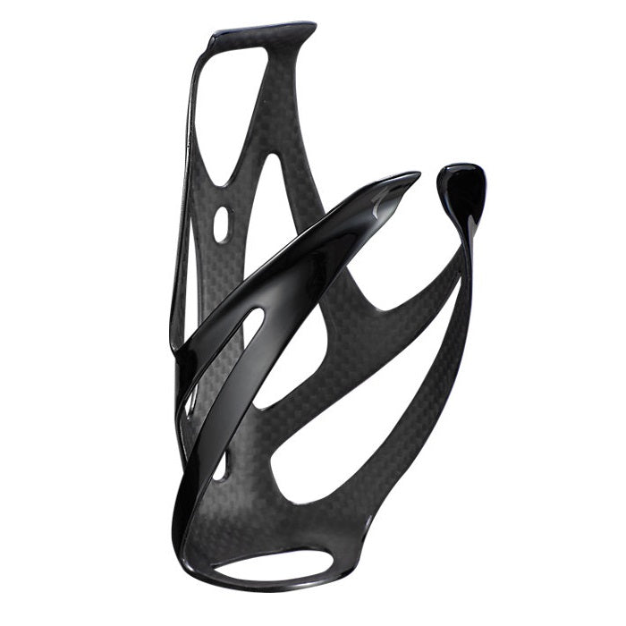 Specialized S-Works Rib Cage III Flaskeholder - Carbon/Gloss black
