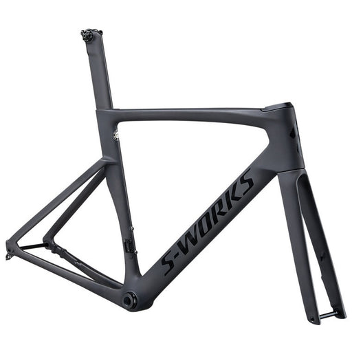 Specialized S-Works Venge Disc rammekit 2020 - Satin Carbon