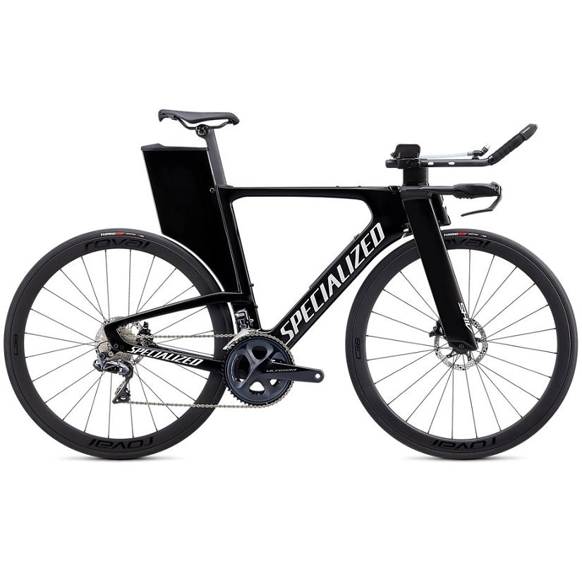 Specialized Shiv Expert Disc 2020 Triatloncykel - Gloss Carbon | Tri/time trial
