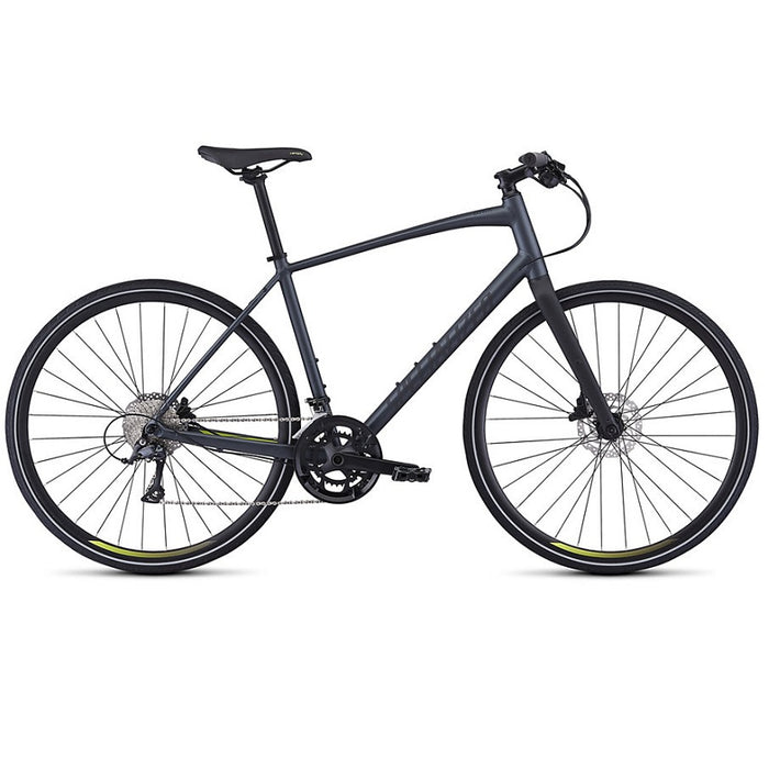 Specialized Sirrus Sport Citybike 2019 - Satin Gloss
