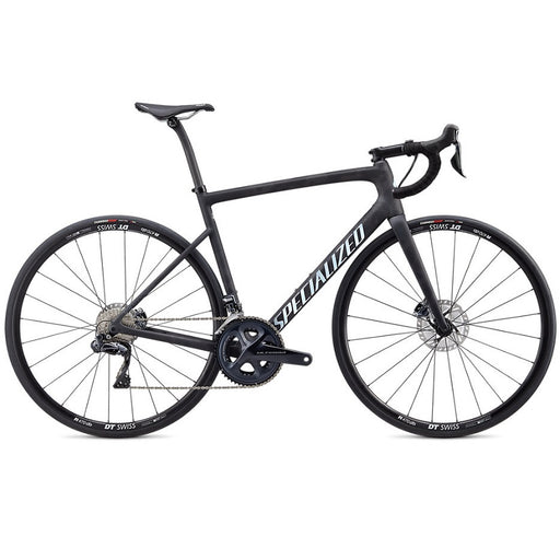 Specialized Tarmac Comp Disc Di2 2020 Racercykel - Satin Carbon