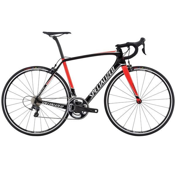 Specialized Tarmac Expert 2017 carbon racercykel