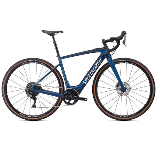Specialized Turbo Creo SL Comp Carbon EVO 2020 Gravelbike - Navy