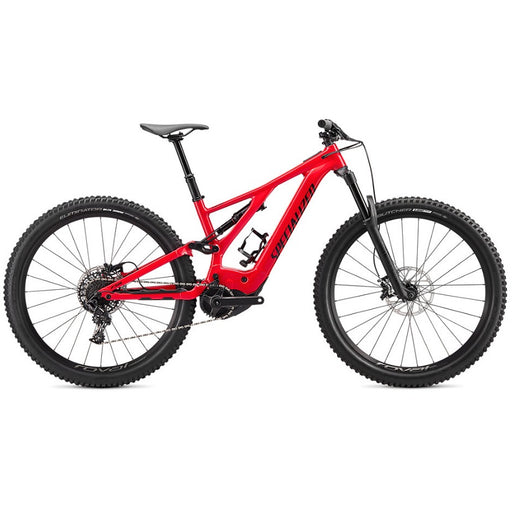 Specialized Turbo Levo MTB 2020 - Elcykel fullsuspension