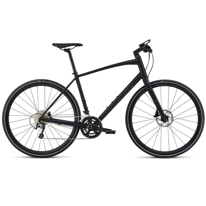 Specialized Sirrus Elite 2018 Citybike