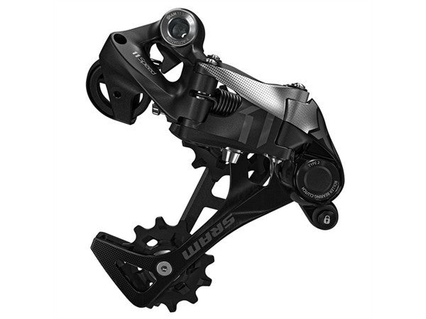 Sram X01 1x11 speed Bagskifter - Black/Grey