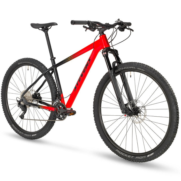 Stevens Applebee 27.5 MTB 2021 - Hot Pepper Red