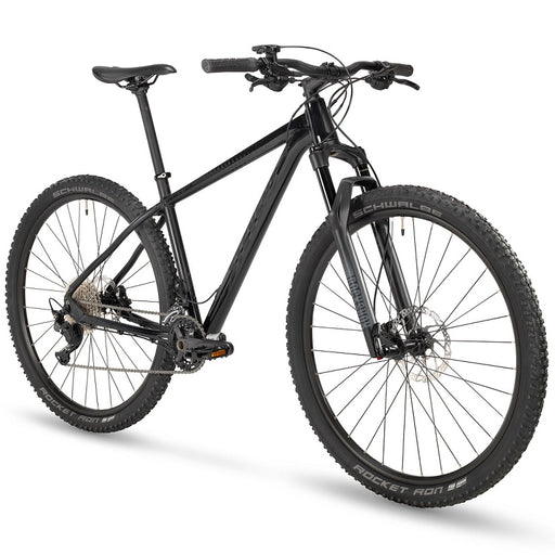 Stevens Devils Trail 27.5 MTB 2021 - Stealth Black