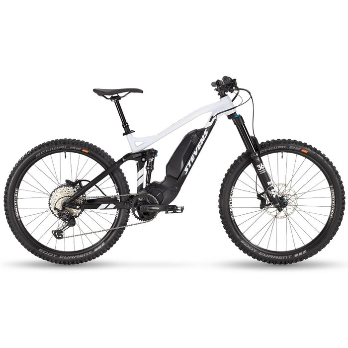 Stevens E-Sledge E-Mountainbike