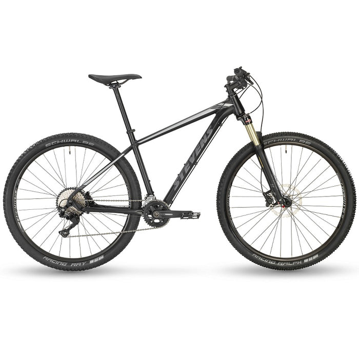 "Stevens Applebee 27.5"" Mountainbike 2019 - Velvet Black"