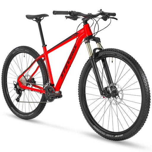 "Stevens Applebee 29"" MTB 2020 - Hot Pepper Red"