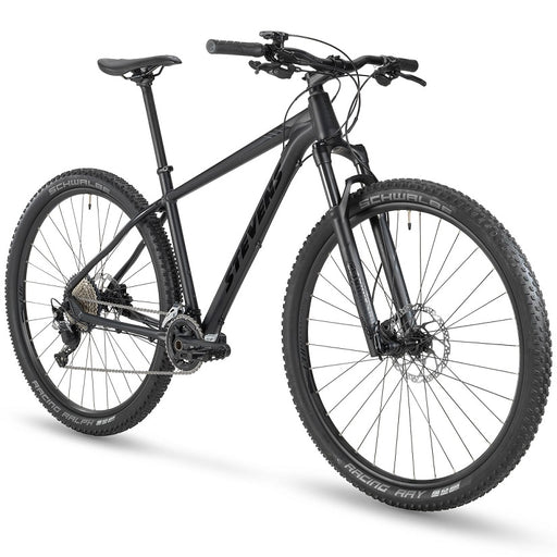"Stevens Devils Trail 29"" MTB 2020 - Stealth Black"